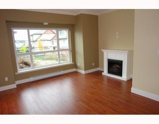 "Photo 5: 15 22386 SHARPE Avenue in Richmond: Hamilton RI Townhouse for sale in ""WESTMINSTER TERRACE"" : MLS®# V795684"