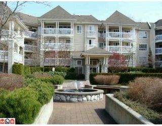 "Photo 1:  in Langley: Murrayville Condo for sale in ""Murray Green"" : MLS®# F1004106"