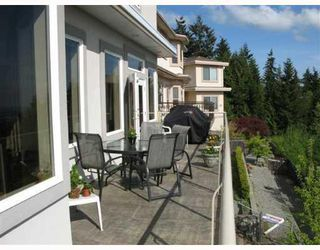 Photo 10: 2980 FORESTRIDGE Place in Coquitlam: Westwood Plateau House for sale : MLS®# V643255