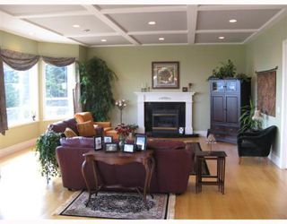 Photo 4: 2980 FORESTRIDGE Place in Coquitlam: Westwood Plateau House for sale : MLS®# V643255