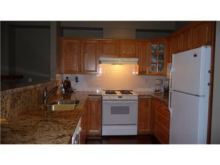"""Photo 5: # 507 1485 PARKWAY BV in Coquitlam: Westwood Plateau Condo for sale in """"SILVER OAK"""" : MLS®# V857378"""