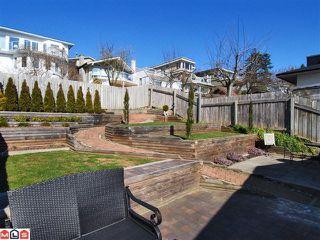 """Photo 10: 14729 UPPER ROPER AV: White Rock House for sale in """"WESTSIDE"""" (South Surrey White Rock)  : MLS®# F1023452"""