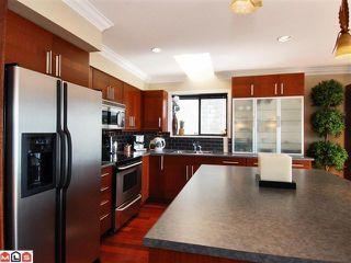 """Photo 2: 14729 UPPER ROPER AV: White Rock House for sale in """"WESTSIDE"""" (South Surrey White Rock)  : MLS®# F1023452"""