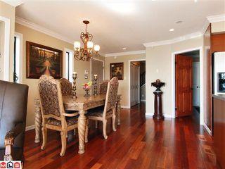 """Photo 5: 14729 UPPER ROPER AV: White Rock House for sale in """"WESTSIDE"""" (South Surrey White Rock)  : MLS®# F1023452"""