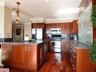 """Photo 3: 14729 UPPER ROPER AV: White Rock House for sale in """"WESTSIDE"""" (South Surrey White Rock)  : MLS®# F1023452"""