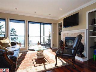 """Photo 4: 14729 UPPER ROPER AV: White Rock House for sale in """"WESTSIDE"""" (South Surrey White Rock)  : MLS®# F1023452"""
