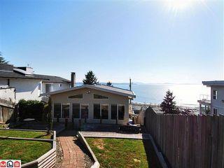"""Photo 9: 14729 UPPER ROPER AV: White Rock House for sale in """"WESTSIDE"""" (South Surrey White Rock)  : MLS®# F1023452"""