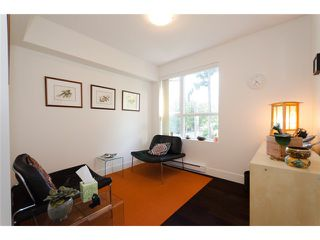 Photo 9: 402 5958 Iona Drive in Vancouver: University VW Condo for sale (Vancouver West)  : MLS®# V915002