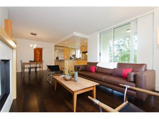 Photo 2: 402 5958 Iona Drive in Vancouver: University VW Condo for sale (Vancouver West)  : MLS®# V915002