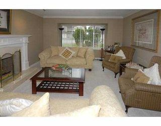 Photo 3: 9088 MCCUTCHEON Place in Richmond: Broadmoor House for sale : MLS®# V663086