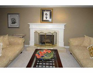Photo 4: 9088 MCCUTCHEON Place in Richmond: Broadmoor House for sale : MLS®# V663086