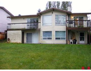 "Photo 10: 13895 PARK Drive in Surrey: Bolivar Heights House for sale in ""BOLIVAR HEIGHTS"" (North Surrey)  : MLS®# F2726099"