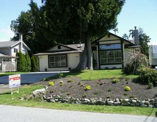 Main Photo: 5462 KENSINGTON RD in Sechelt: Sechelt District House for sale (Sunshine Coast)  : MLS®# V589380