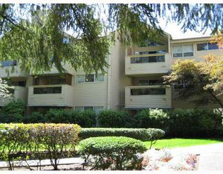 """Main Photo: 115 932 ROBINSON Street in Coquitlam: Coquitlam West Condo for sale in """"SHAUGHNESSY"""" : MLS®# V703766"""