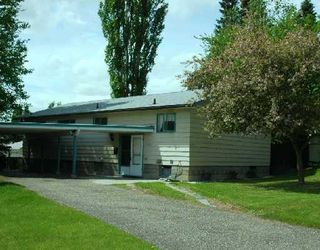 Photo 1: 2761 FAIRVIEW Crescent in Prince_George: N79PGW House for sale (N79)  : MLS®# N183288