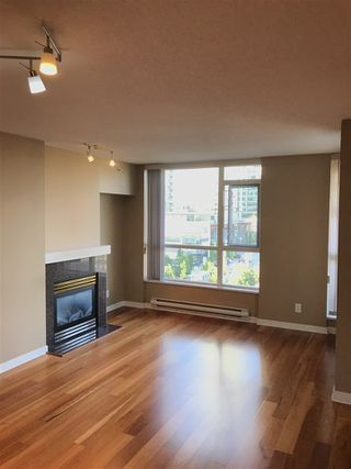 "Photo 5: 1001 2138 MADISON Avenue in Burnaby: Brentwood Park Condo for sale in ""Renaissance Towers at Mosaic"" (Burnaby North)  : MLS®# R2394726"