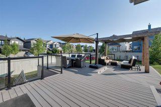 Photo 12: 2029 Cameron Ravine Way in Edmonton: Zone 20 House for sale : MLS®# E4170789