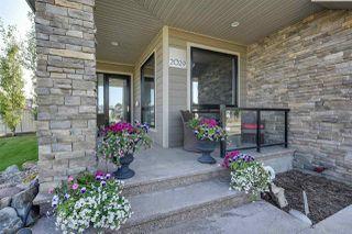 Photo 30: 2029 Cameron Ravine Way in Edmonton: Zone 20 House for sale : MLS®# E4170789