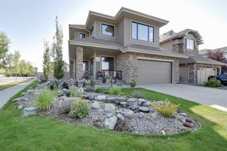 Main Photo: 2029 Cameron Ravine Way in Edmonton: Zone 20 House for sale : MLS®# E4170789