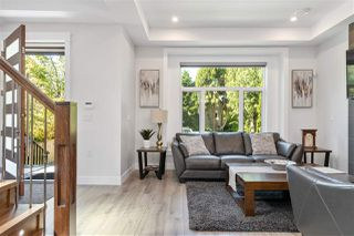Photo 5: 5318 PRINCE EDWARD Street in Vancouver: Fraser VE House for sale (Vancouver East)  : MLS®# R2401138