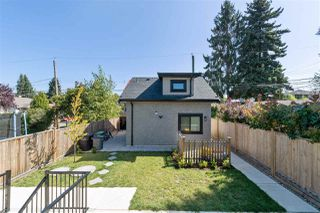 Photo 20: 5318 PRINCE EDWARD Street in Vancouver: Fraser VE House for sale (Vancouver East)  : MLS®# R2401138