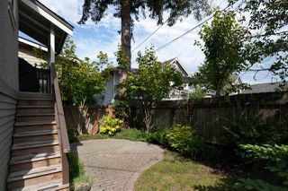 Photo 16: 3544 QUEBEC Street in Vancouver: Main House for sale (Vancouver East)  : MLS®# R2403477