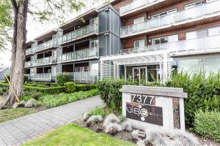 Photo 1: 301 7377 14TH Avenue in Burnaby: Edmonds BE Condo for sale (Burnaby East)  : MLS®# R2404704