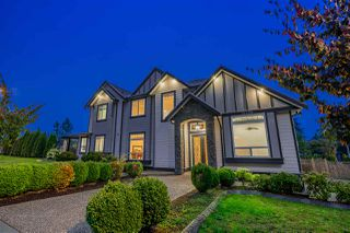 "Main Photo: 15558 80A Avenue in Surrey: Fleetwood Tynehead House for sale in ""Fleetwood Park"" : MLS®# R2406429"