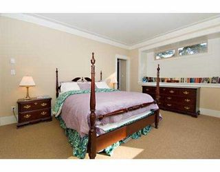Photo 8: 5890 CROWN Street in Vancouver: Southlands House for sale (Vancouver West)  : MLS®# V633644