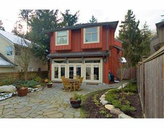 Photo 3: 5890 CROWN Street in Vancouver: Southlands House for sale (Vancouver West)  : MLS®# V633644