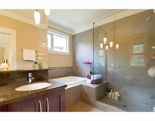 Photo 9: 5890 CROWN Street in Vancouver: Southlands House for sale (Vancouver West)  : MLS®# V633644