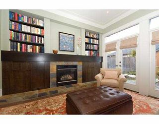 Photo 7: 5890 CROWN Street in Vancouver: Southlands House for sale (Vancouver West)  : MLS®# V633644