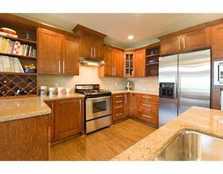 Photo 6: 5890 CROWN Street in Vancouver: Southlands House for sale (Vancouver West)  : MLS®# V633644