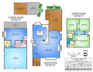 Photo 20: 11775 212 Street in Maple Ridge: Southwest Maple Ridge House for sale : MLS®# R2410545