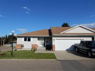 Main Photo: 23 2 GEORGIAN Way: Sherwood Park House Half Duplex for sale : MLS®# E4177353