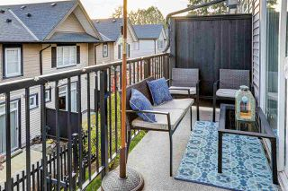 "Photo 14: 87 14555 68 Avenue in Surrey: East Newton Townhouse for sale in ""SYNC"" : MLS®# R2418739"