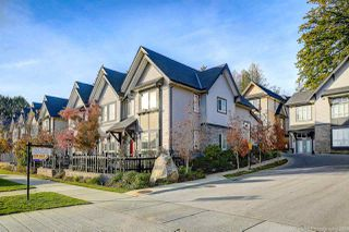 "Photo 2: 87 14555 68 Avenue in Surrey: East Newton Townhouse for sale in ""SYNC"" : MLS®# R2418739"