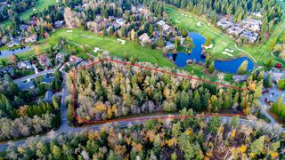 Photo 1: Multifamily lot on Semiahmoo Golf Course
