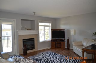 Photo 2: 56 9511 102 Avenue NW: Morinville Townhouse for sale : MLS®# E4164561