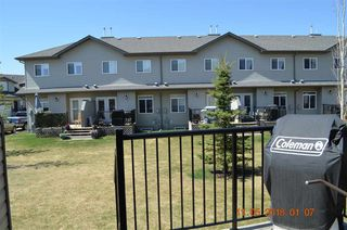 Photo 18: 56 9511 102 Avenue NW: Morinville Townhouse for sale : MLS®# E4164561