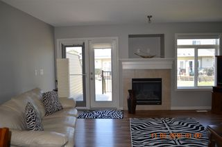Photo 3: 56 9511 102 Avenue NW: Morinville Townhouse for sale : MLS®# E4164561