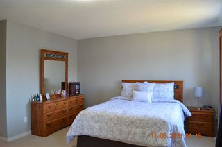 Photo 10: 56 9511 102 Avenue NW: Morinville Townhouse for sale : MLS®# E4164561