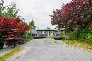 Photo 1: 867 HABGOOD Street: White Rock House for sale (South Surrey White Rock)  : MLS®# R2424488