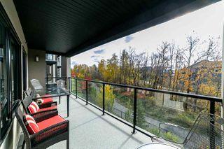 Photo 18: 205 5029 EDGEMONT Boulevard in Edmonton: Zone 57 Condo for sale : MLS®# E4183013