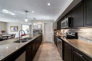 Photo 2: 205 5029 EDGEMONT Boulevard in Edmonton: Zone 57 Condo for sale : MLS®# E4183013
