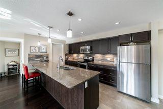 Photo 1: 205 5029 EDGEMONT Boulevard in Edmonton: Zone 57 Condo for sale : MLS®# E4183013