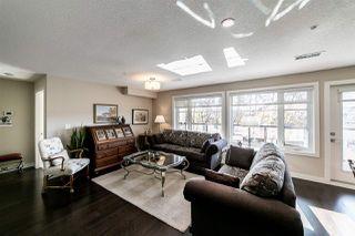 Photo 5: 205 5029 EDGEMONT Boulevard in Edmonton: Zone 57 Condo for sale : MLS®# E4183013