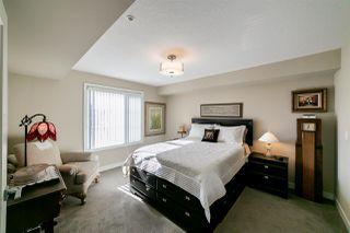 Photo 10: 205 5029 EDGEMONT Boulevard in Edmonton: Zone 57 Condo for sale : MLS®# E4183013