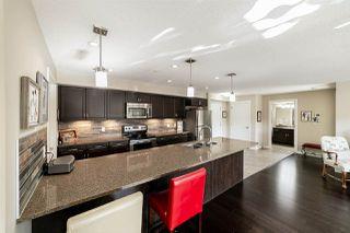 Photo 4: 205 5029 EDGEMONT Boulevard in Edmonton: Zone 57 Condo for sale : MLS®# E4183013