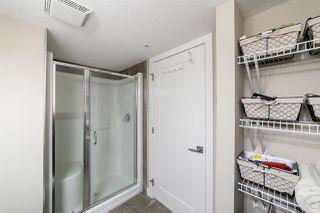 Photo 12: 205 5029 EDGEMONT Boulevard in Edmonton: Zone 57 Condo for sale : MLS®# E4183013